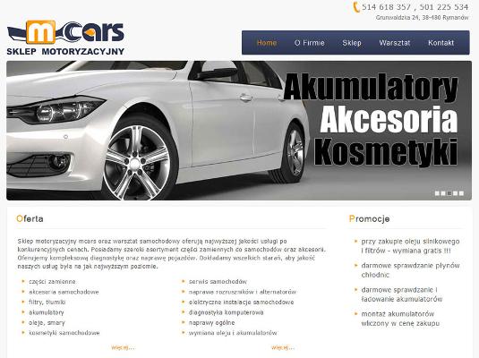 mCars.pl