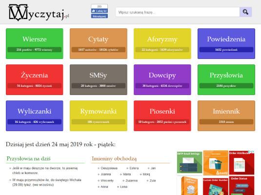 wyczytaj.pl
