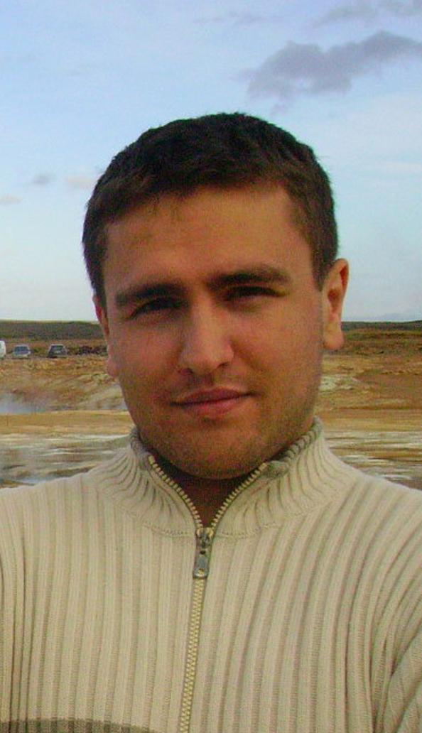 Stanisław Molitorys - programista PHP, web developer